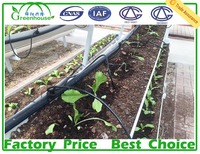 drip irrigation system green house