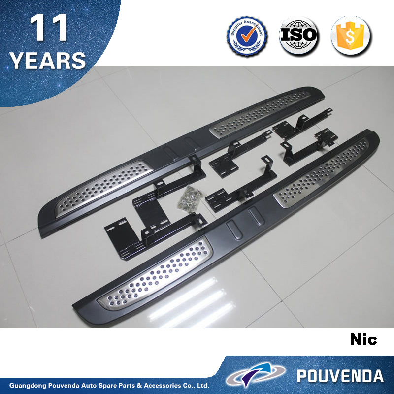 Running board For Mazda CX 5 CX-5 2012+ running board side step bar (European Type) Auto accessories from pouvenda