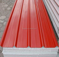 Heat insulation cheap EPS sandwich panel for roof/wall
