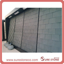 black slate roofing tiles
