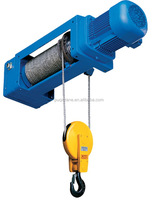 380v 50hz 3phase electric construction hoist/electric patient hoist/light duty electric lifting hoist
