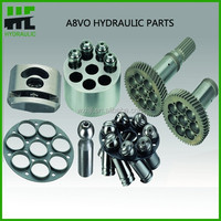 China A8VO series uchida hydraulic pump spare kits