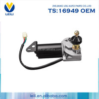 Screw Type Multi-Functional 12V Dc Wiper Motor With Gear Reduction