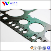 Excellent Service Carbon Fiber CNC Machining