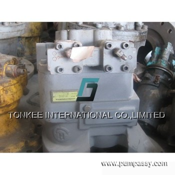 A8V55E original used hydraulic main pump, A8V55E hydraulic main pump, A8V55E hydraulic pump for HD400SEV/HD400-7
