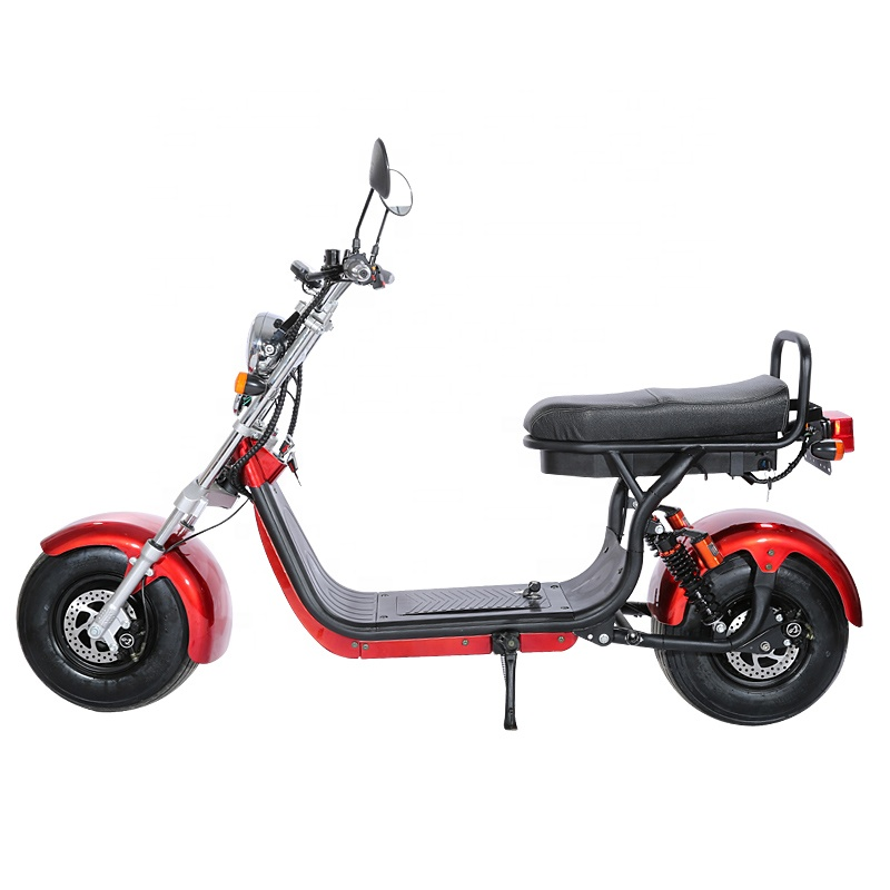 Hot Sell <strong>electric</strong> scooter with 60v1500w for adults, New design <strong>electric</strong> with CE fat tire <strong>electric</strong> scooter