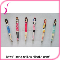 Alibaba China Wholesale Eauty Stainless Steel Eyebrow Tweezers