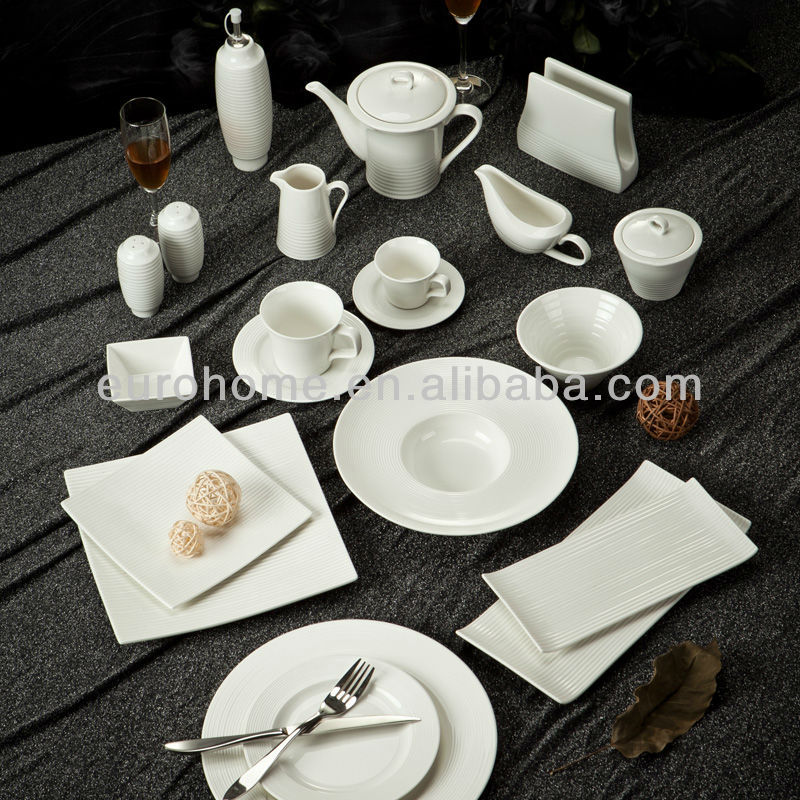 porcelain ceramic crockery bone china dinner set