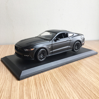 Personalized plastic model car kits alloy toy diecast model car 1 18 gifts