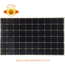 High quality 320W no chromatic aberration low price solar panel