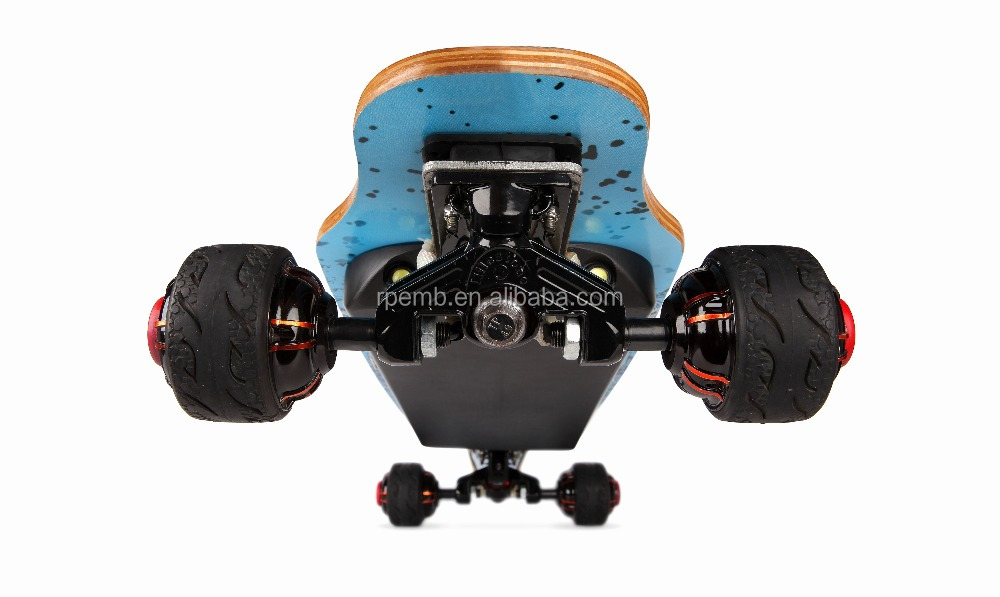 Remoteless electric skateboard boosted electric skateboard koowheel electric skateboard
