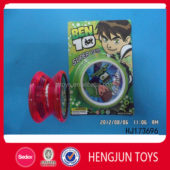 Hot sale customized yoyo high quality promotional gift