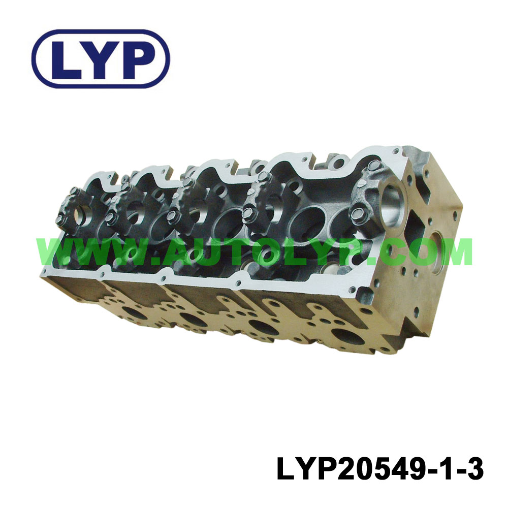 Cylinder Head for engine parts for TOYOTA 3L 11101-54131