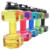 2.2L Large Capacity Sports Dumbbell Shape Water Bottle