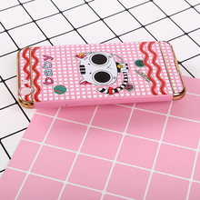 3 in 1 embossed pc phone case shockproof plastic full cover for Huawei ENJOY 7 plus/ Y3 2017/NOVA 2