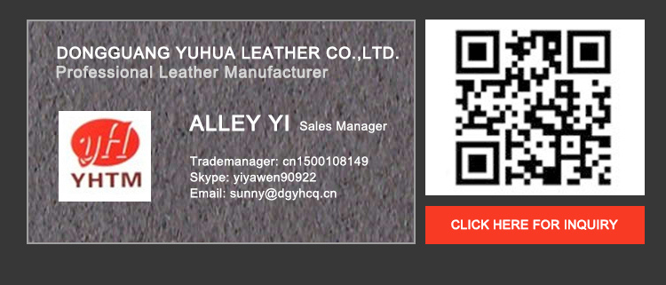 2014 Microfiber Leather With PU Surface sofe leather