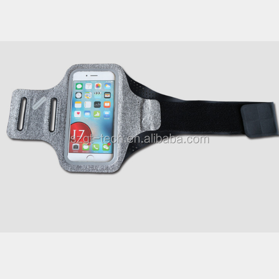 for iPhone 7 Sport armband , for iPhone7 neoprene sport armband , waterproof armband