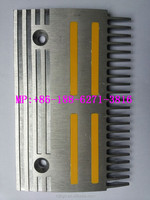 Elevator&Escalator parts Kone 22-teeth Aluminum Comb Plate(left) KM51150998V0000