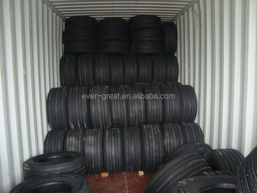 AGRICULTURAL TYRE/TRACTOR TYRE 11L-15 12.5L-15 I-1PATTERN