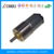 High torque low speed gear motor CL-G16-F030 for Digital product