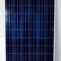 260W Polycrystalline Solar Panel Top Brand