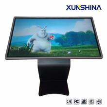 49 inch cheap touch screen all in one pc/table touch scrren kiosk for indoor use