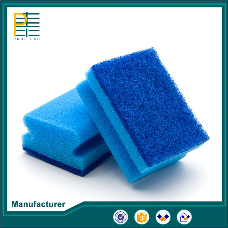 Hot selling kitchen cleaning scrubber with great price
