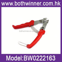 Professional steel wire mesh cutter