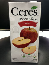 Ceres Apple Juice