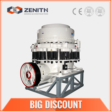 Low investment online shopping cone crusher manufacturers in italy good