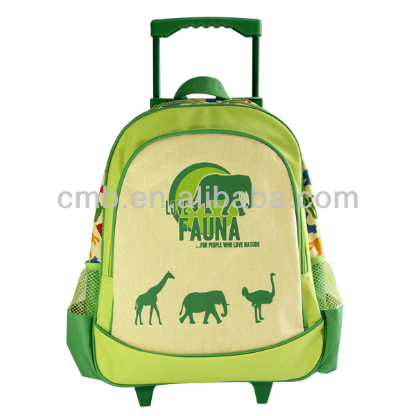 2014 New Style School Bag for Kids and Teens