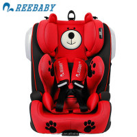 High Quality baby safety car seat with isofix for group 1+2+3