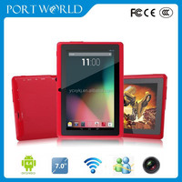 7inch tablet Q88 very cheap Android 4.2 OS Dual Core tablet pc