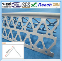 ceiling corner bead/drywall ceiling angle bead for wall protect