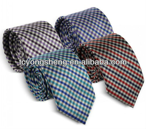 original pattern necktie
