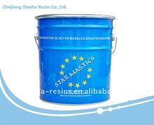 Liquid Surface Mastic