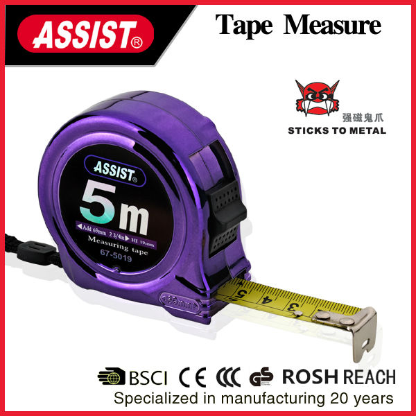 ew high quality and reasonable price stature meter/height measure tape measure