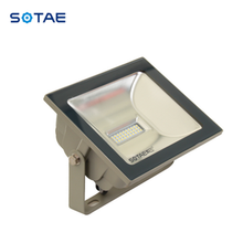 hot sell 220v - 240v ip65 outdoor lighting fixture 30w led flood light