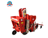 newly type 2 rows potato planter machine for sale