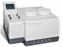 Electrolytic detection sensor method Water Vapor Permeability Analyzer KA-EA00042