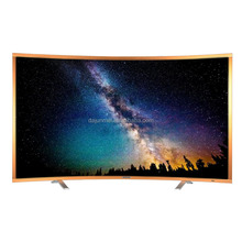 2015 hottest sale 50'' LED TV Smart 3D Curved TV