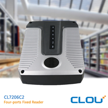 Long Distance Portable USB RFID Reader Wireless/Bluetooth CLOU IOT