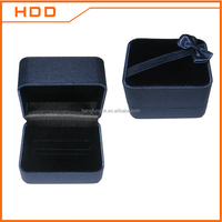 fashion velvet earring and pendant jewellery packaging box