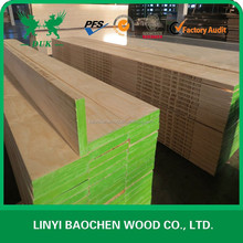 AS1577-1993 Pine best quality lvl scaffolding board used for construction sale for the Middle East