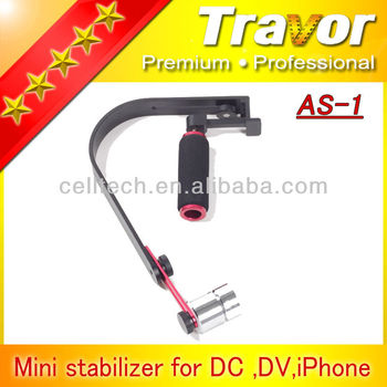 Travor AS-1 aluminum construction Mini stabilizer