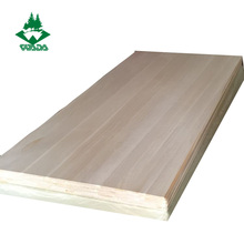 Good quality, Environment Friendly, edge glued wood panels for furniture material