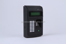 Caesar Biometric Scanning and Time Recording Automatic Door