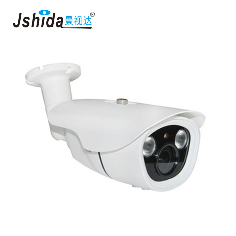 1.3MP 960P H.264 3.6/6mm Fixed Lens Network Vandalproof Wireless IP Camera