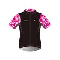 Men's 2016 Cool Bike Jersey Wholesale Men's Printing Cycling Shirt From China