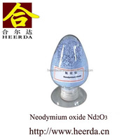 neodymium oxide Material Safety Data Sheet